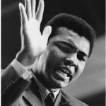 Madison in the Sixties - Muhammad Ali