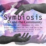 Symbiosis: Art and the Community Exhibition at Communication Madison